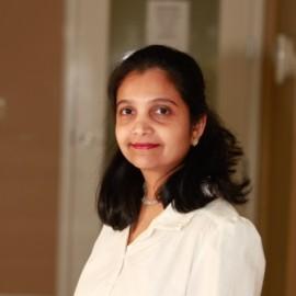 Darshna Rana