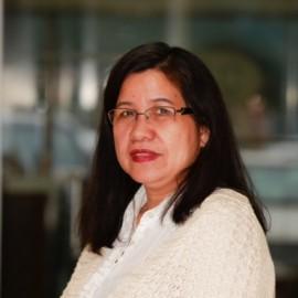 Rosemarie B. Gonzales