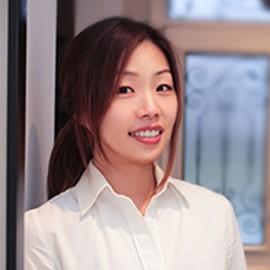 Sarah J.Y Lee