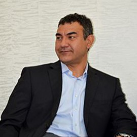Dr. Nabih Ziad