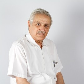 Dr. Qais Gazala